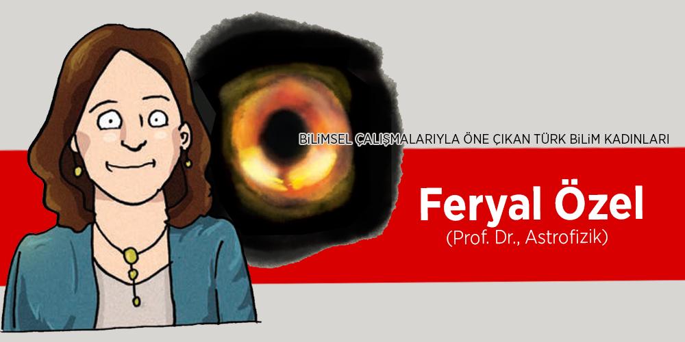Feryal Özel