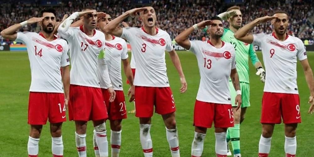 FIFA Sıralamasında Yükseldik