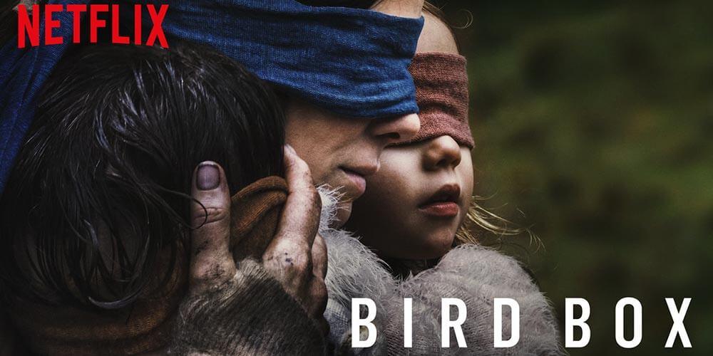 Film İncelemesi: Bird Box