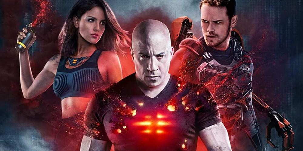 Film İncelemesi: Bloodshot
