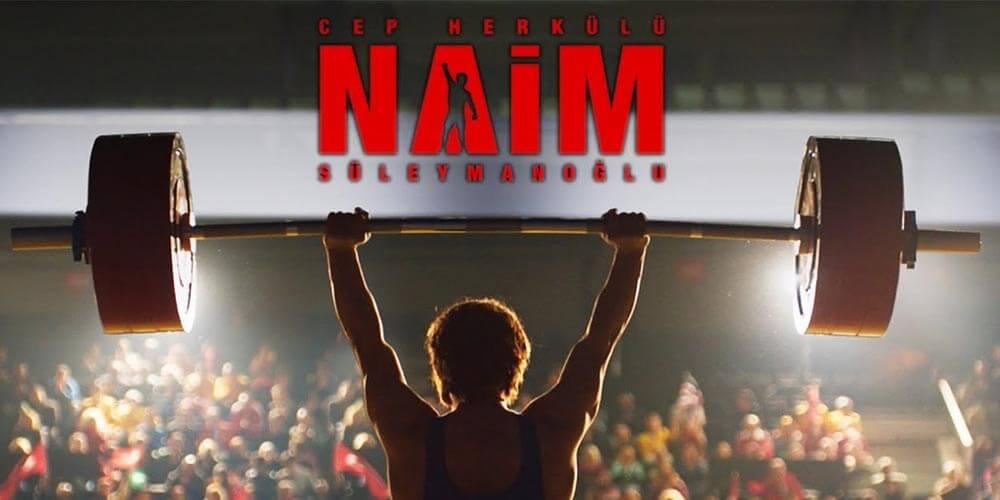 Film İncelemesi: Naim Süleymanoğlu