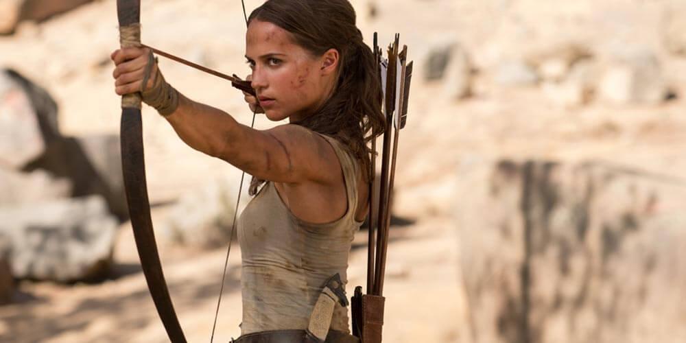 Film İncelemesi: Tomb Raider