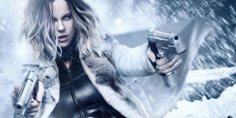 Film İncelemesi: Underworld