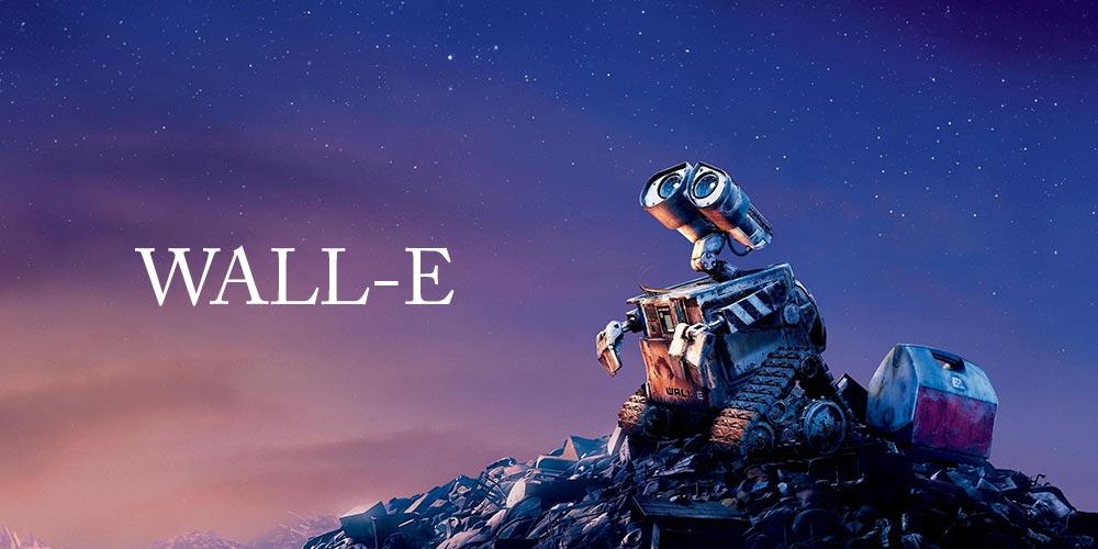 Film İncelemesi: Wall-E