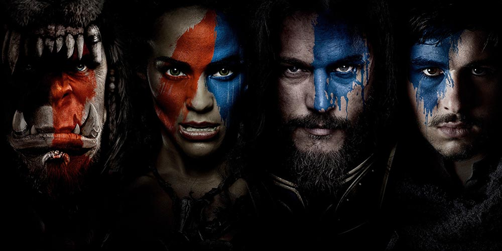 Film İncelemesi: Warcraft