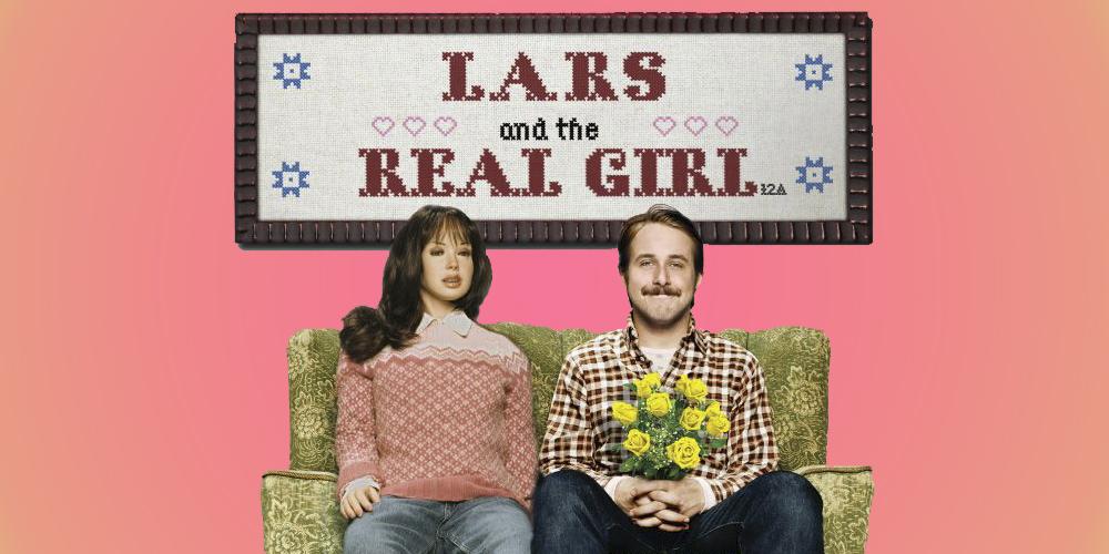 Film Tanıtımı: Lars and The Real Girl