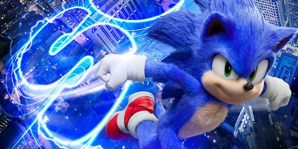 Film İncelemesi: Sonic