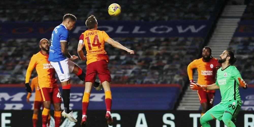 Galatasaray'da Elendi