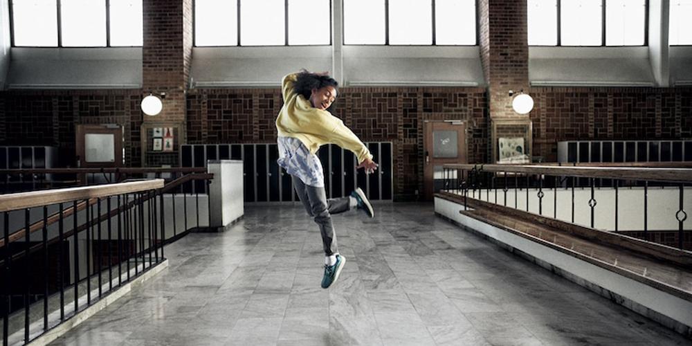 Günde 10 Bin Adım Atmak İçin Dans Et