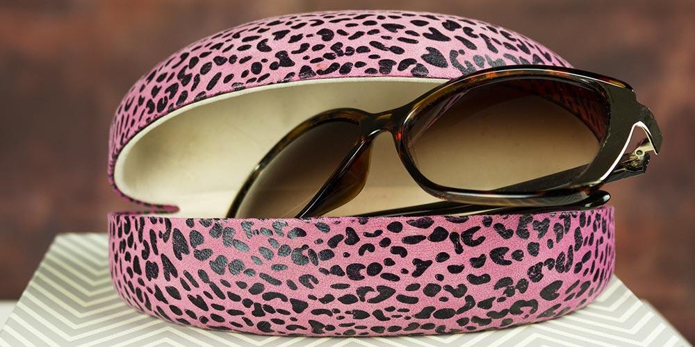 Güneş Gözlüklerinde Trend: Leopar Deseni