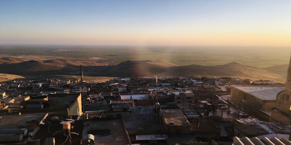 Güneydoğu Turu - Mardin