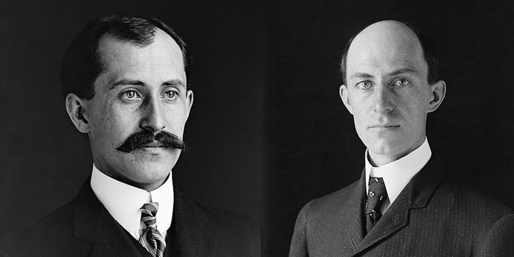 Havacılığın Öncüleri: Wright Kardeşler