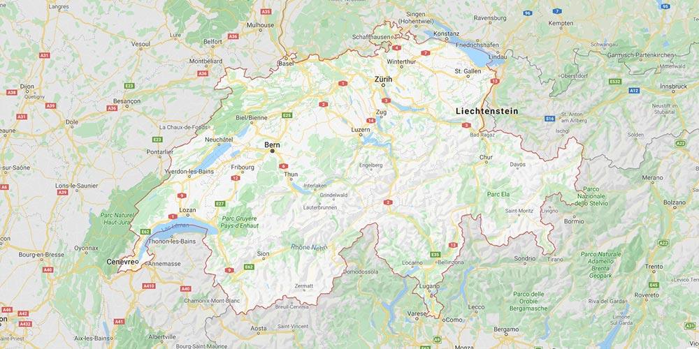 Her Gün İsviçre'ye Gidip Dönüyorlar