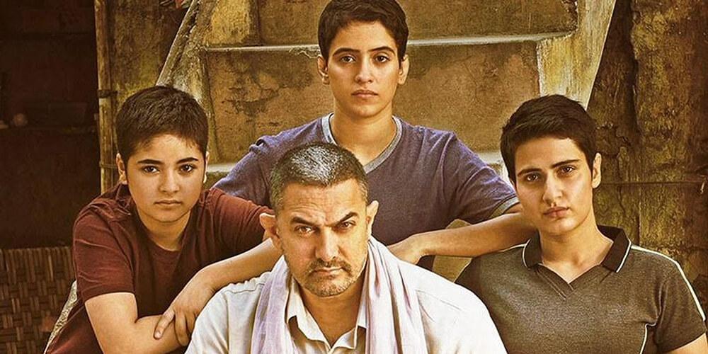 Hint Sinemasının Yıldızı: Dangal