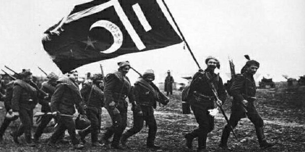 I. ve II. Balkan Savaşları
