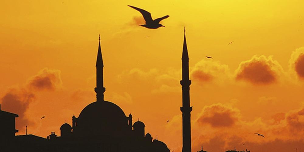 İslâm, Allah'a Teslim Olmak Demektir