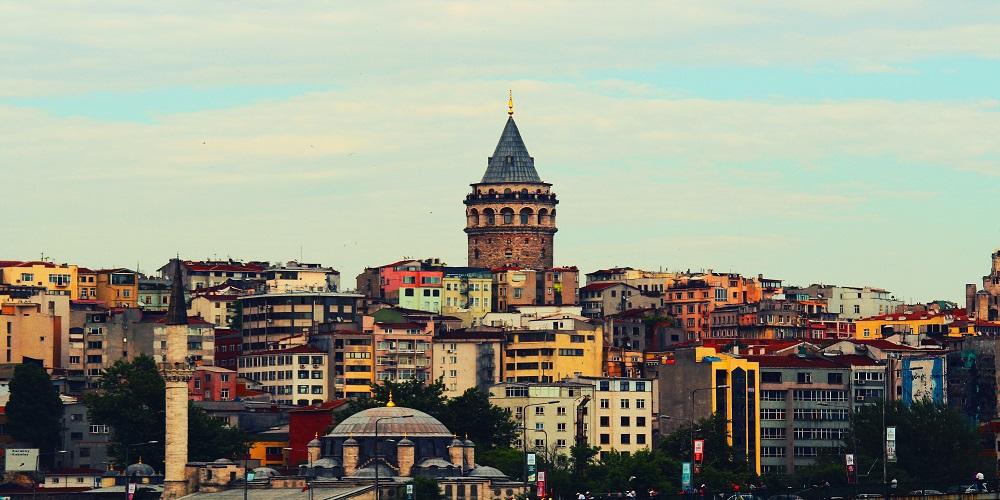 İstanbula Veda