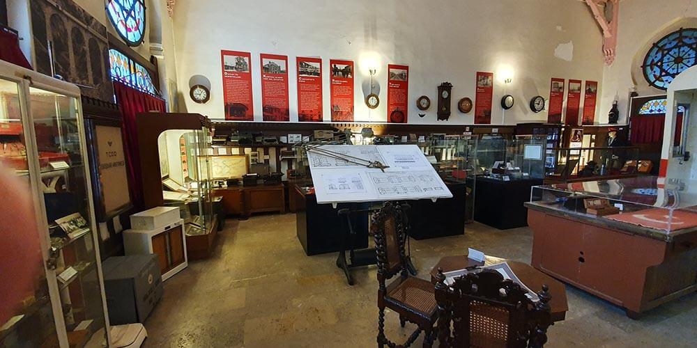 İstanbul'da Bulunan Ücretsiz Müzeler