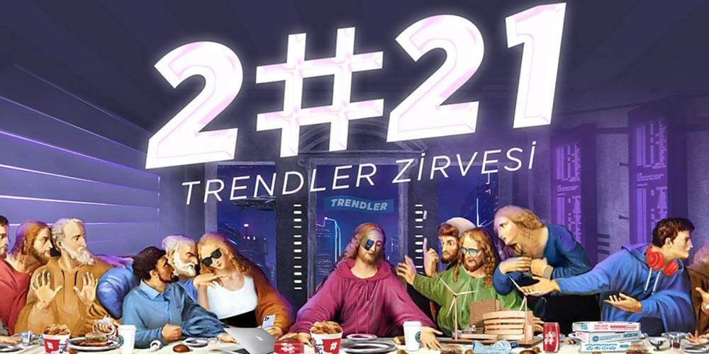 İTÜ Trendler Zirvesi 2021