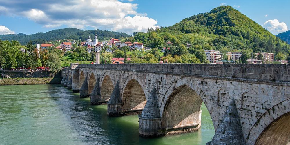 İyi İnsanların Bölgesi: Bosna