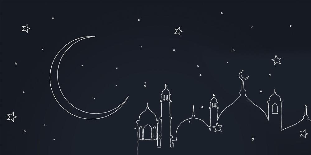 Kadir Suresi Kur'an Gecesi