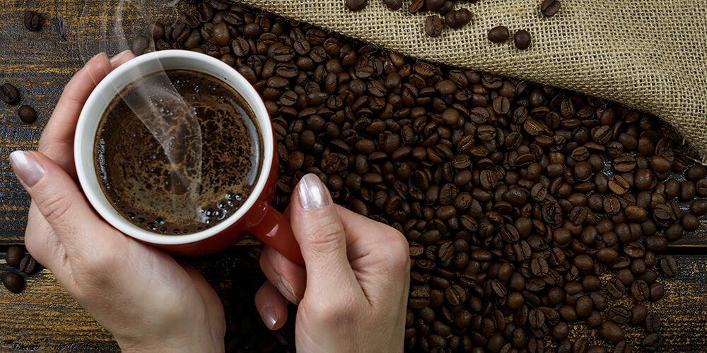 Kahvenin Çeşitleri ve Faydaları