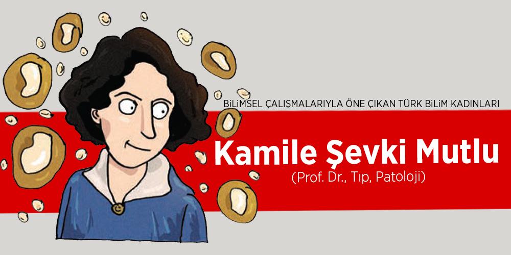 Kamile Şevki Mutlu