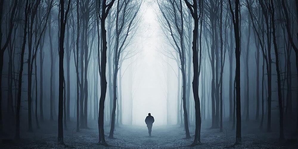 Korku Filmlerinde Yaşam Alanı Kültürü