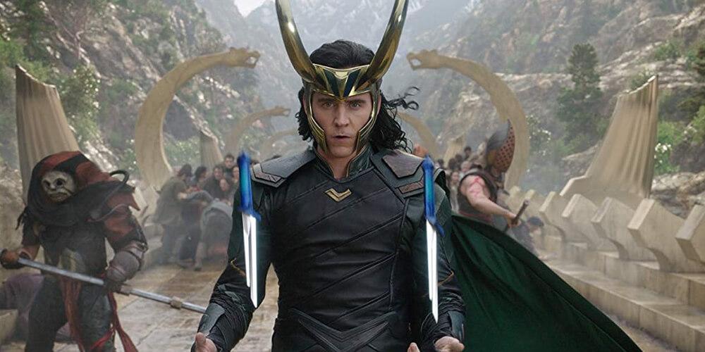 Kötülük ve Kurnazlık Tanrısı: Loki