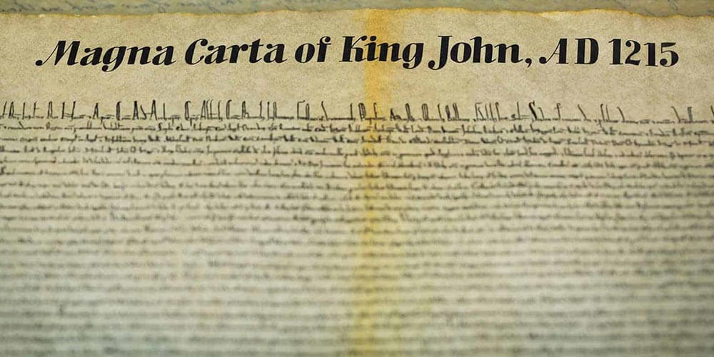 Magna Carta Nedir?