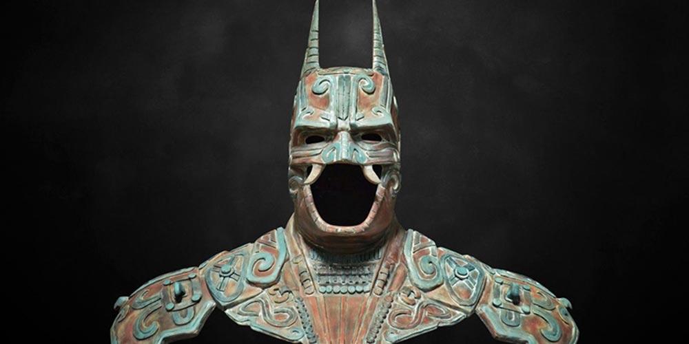 Maya Tanrısı: Camazotz
