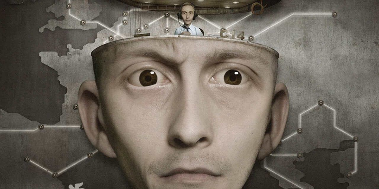 'Metropia' Film İncelemesi