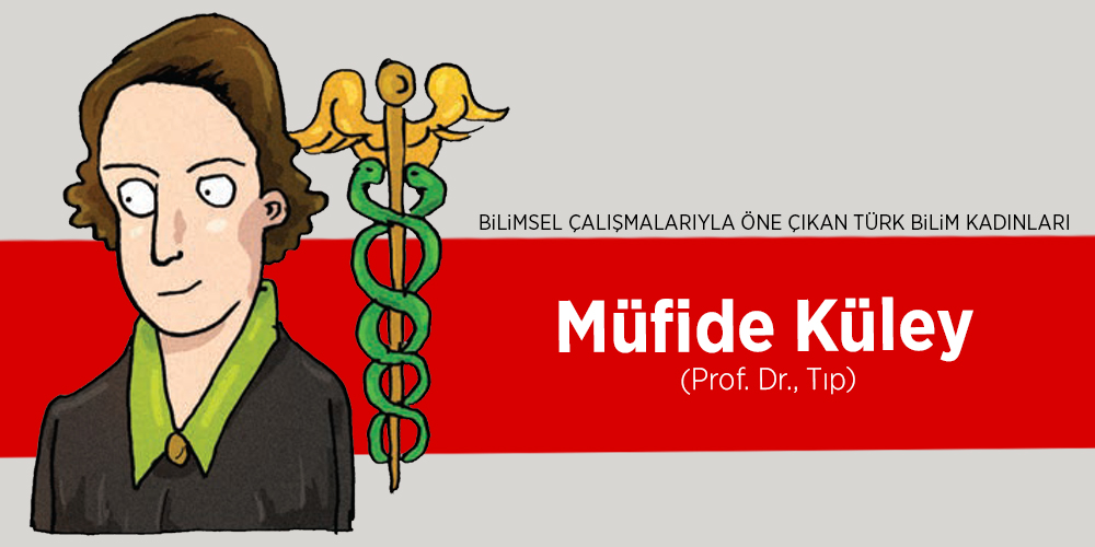 Müfide Küley