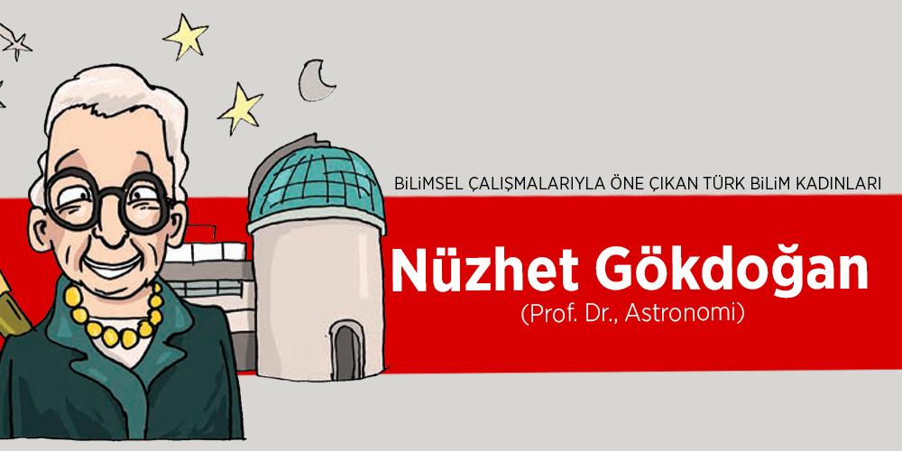 Nüzhet Gökdoğan