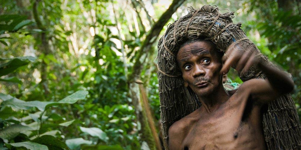 Orta Afrika'nın Hobbitleri: Pigmeler