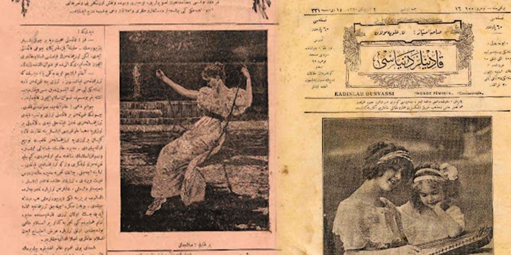 Osmanlı Devleti'nde Basın Yayın