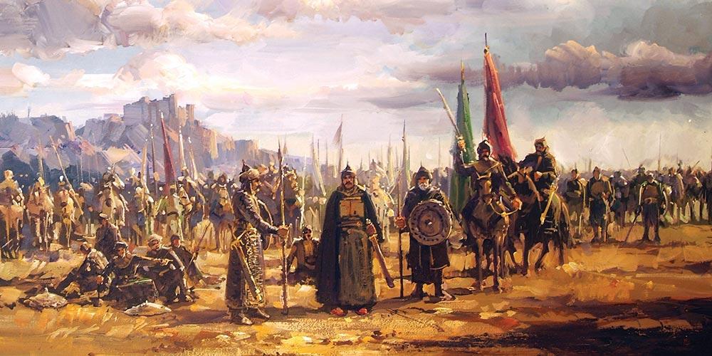 Osmanlı Devleti'nin Dağılma Dönemi