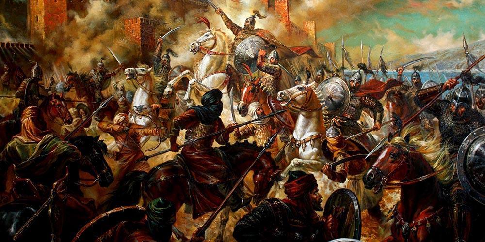 Osmanlı Devleti'nin Duraksama Dönemi