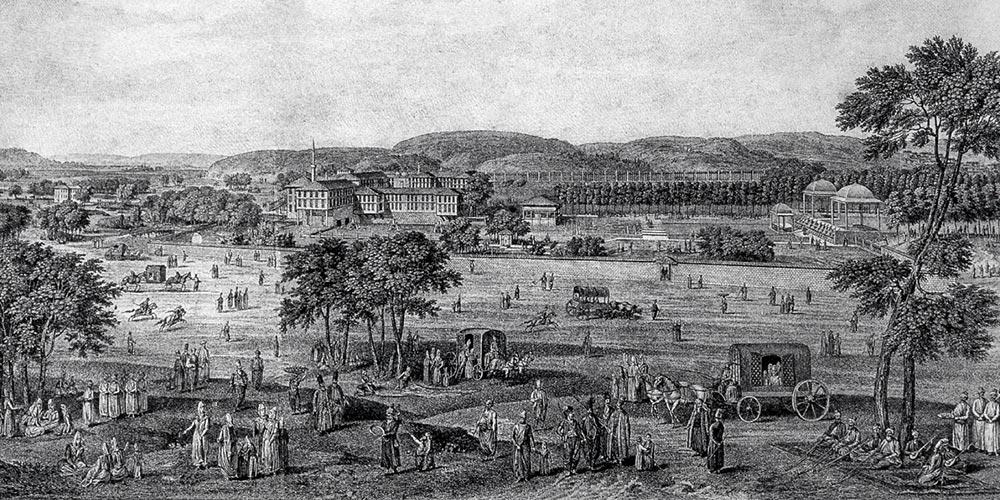 Osmanlı Devleti'nin Gerileme Dönemi