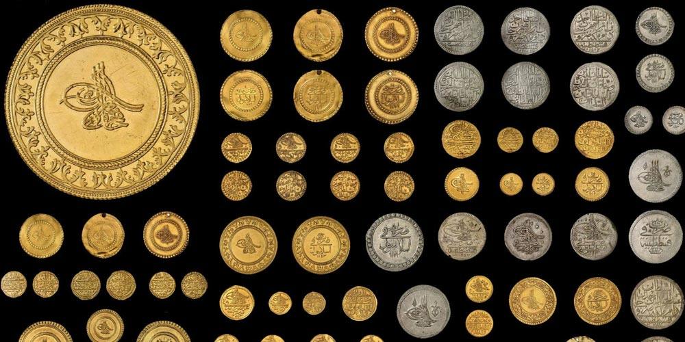 Osmanlı'nın Kuruluşunda Para ve Vergi