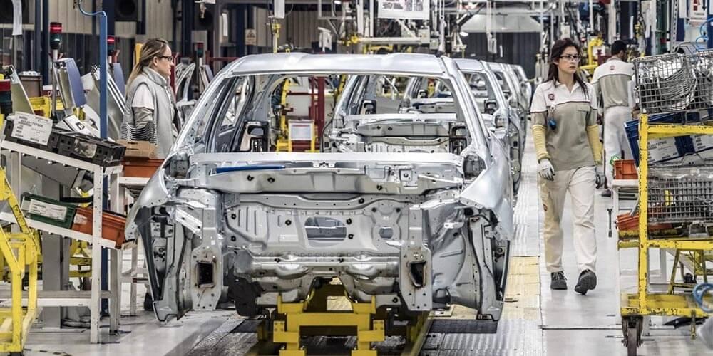 Otomotiv Sektöründe Magnezyum Krizi