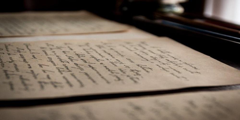 Öykü Yazmak - 1 / Yazmaya Başlarken