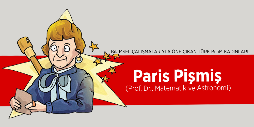 Paris Pişmiş