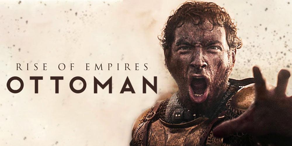 Rise of Empires: Ottoman Merak Uyandırdı