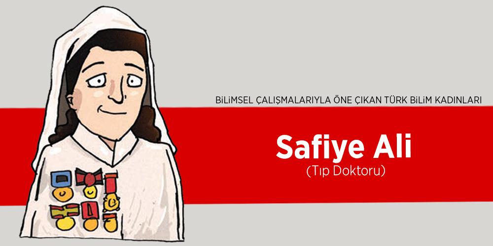 Safiye Ali