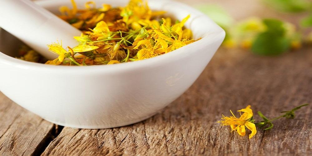 Sarı Kantaron Yağı Nasıl Yapılır?