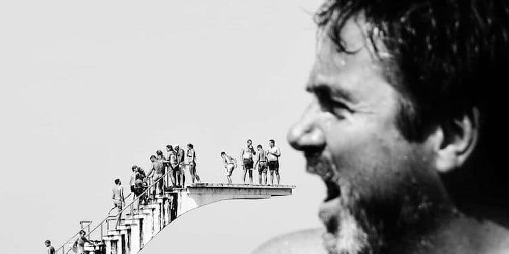 Sokak Fotoğraflarında Mizahi Tesadüfler