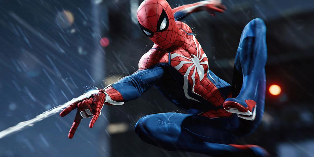 Spider Man Krizi Çözüldü