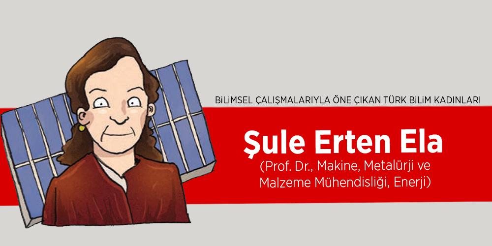 Şule Erten Ela