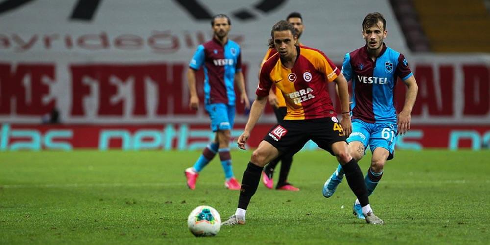 Süper Lig 2020-2021 Sezonu: 15. Hafta
